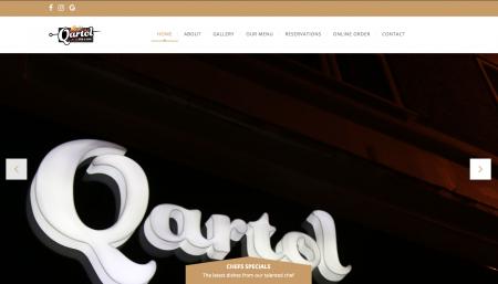 Qartol Restaurant